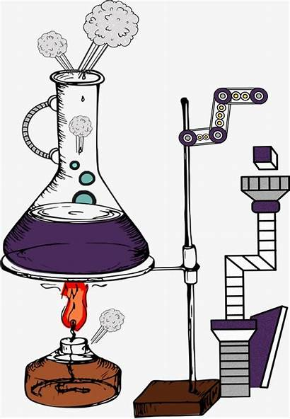 Chemicals Clipart Cartoon Chemistry Webstockreview Experiment