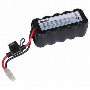 Batterie 12 Volts : tetrix max 12 volt rechargeable 3 000 mah nimh battery ~ Farleysfitness.com Idées de Décoration