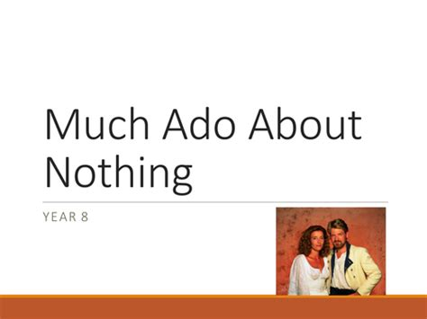 sow for much ado about nothing by becka86 teaching resources tes