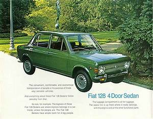 1973 Fiat 128 Photos  Informations  Articles