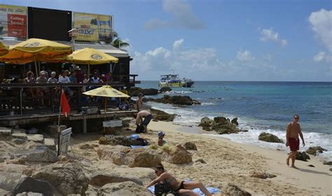 caribbean vacations     st martin island
