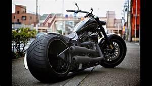 Harley Davidson V Rod Night Rod Special Vrscdx Custom