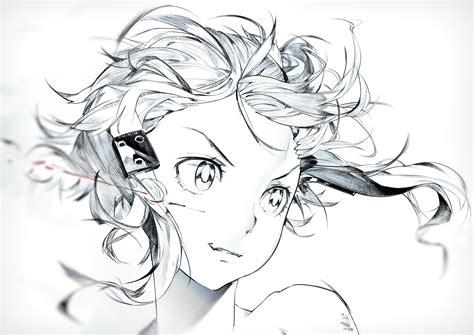 Anime Drawing Wallpaper - wallpaper illustration anime sword