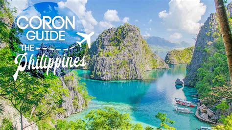Everything You Need To Know About Coron Palawan Getting