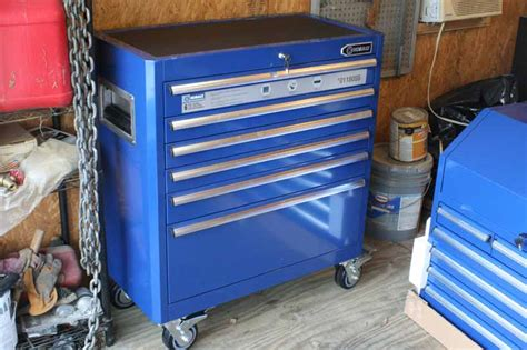 kobalt tool cabinet with stereo kobalt steel tool chest with pioneer stereo system review