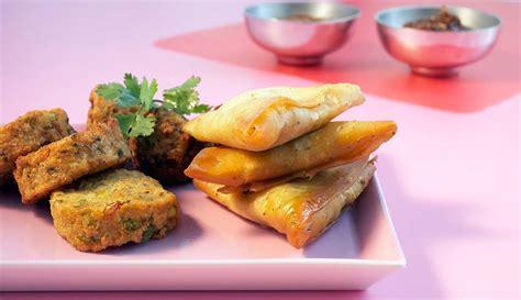 recette cuisine gastro recette pâte à samoussa réunionnais 974 réunion
