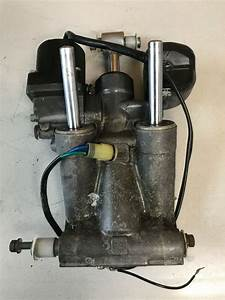 2007 Suzuki Df 140 Hp 4 Stroke 2 Wire Outboard Power Tilt