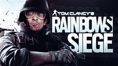 http siege rainbow six siege terrorist hunt gameplay terrohunt