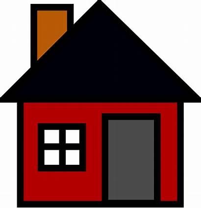 Clipart Clip Estate Housing Household Clipartix Property