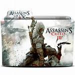 Creed Icon Assassin Folder Iii Deviantart