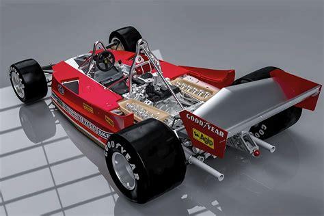 ferrari   model factory hiro car model kitcom
