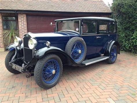 humber  mk ii saloon  sale car  classic