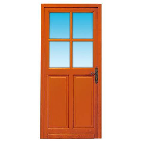 porte d entr 233 e briare 4 carreaux bois exotique portes