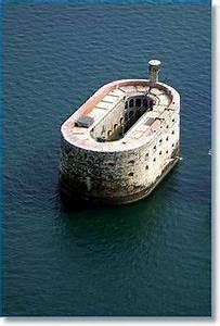 Electricien La Rochelle : photo a rienne de fort boyard charente maritime 17 ~ Melissatoandfro.com Idées de Décoration