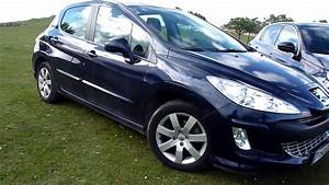 2008 Peugeot 2014 : comparativa peugeot 308 2008 vs 308 2014 actualidadmotor youtube ~ Maxctalentgroup.com Avis de Voitures
