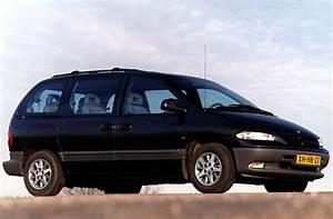 Batterie Chrysler Voyager 2 5 Td : chrysler voyager 2 5 td le 1999 parts specs ~ Gottalentnigeria.com Avis de Voitures