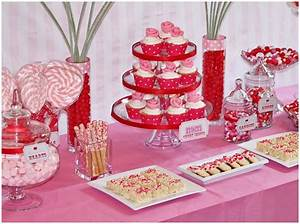 Sweet Party Day : valentines day party for church amanda parker of shindig ~ Melissatoandfro.com Idées de Décoration