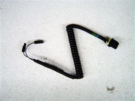 Genuine Mazda Miata Hard Top Wiring Harness