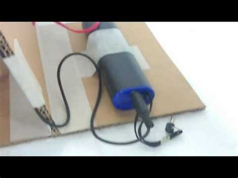 Electric Mouse Trap Youtube