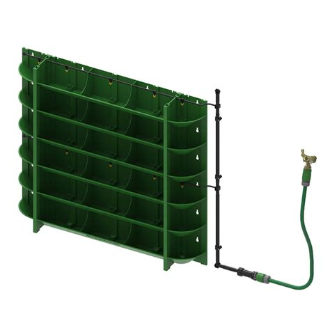 Plant Wall Decor by Greenwall Drip Irrigation Kit On Sale Fast Delivery