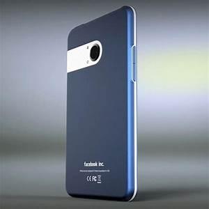 Modular Phones Bluephone Facebook Smartphone Design Concept Gadgetsin
