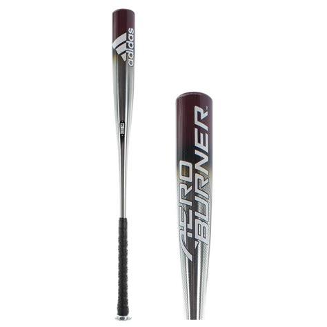 adidas aero burner    bbcor baseball bat