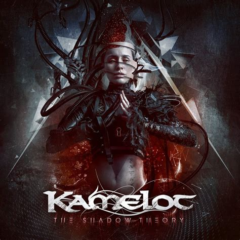 KAMELOT | The shadow theory - Nuclear Blast