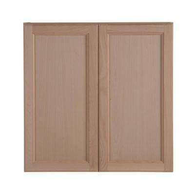 unfinished wood kitchen cabinets kitchen  home depot