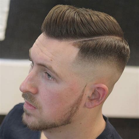mens fade haircuts   types  fades  guide
