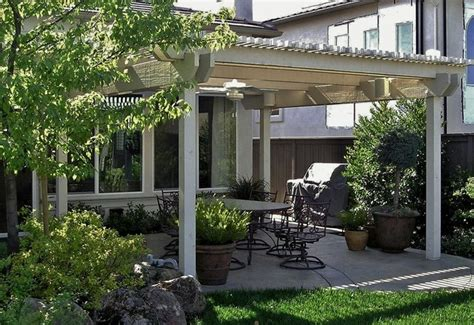 how to paint patio cover painted wood patio cover