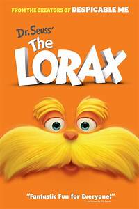 Free Dr Seussu002639 The Lorax Full Movies Online