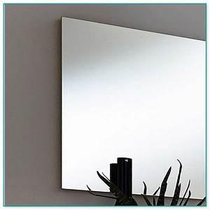 Großer Spiegel Ohne Rahmen : gro er wandspiegel ohne rahmen ~ Yasmunasinghe.com Haus und Dekorationen