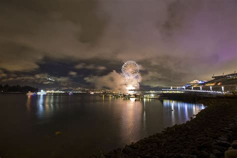 years eve  vancouver bc