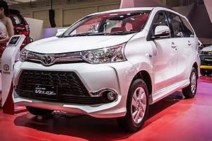 Toyota PH introduces 2018 Avanza Veloz AutoDeal