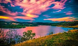 Rydal, Lake Lyell Accommodation - Eagle View Escape Australia