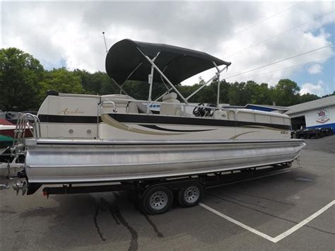 Pontoon Boats For Sale Greenville Mi by Tahoe Pontoon Boats Images
