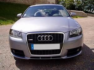 Audi A3 Grise : quel difference esth tique ext rieure forum audi a3 8p 8v ~ Melissatoandfro.com Idées de Décoration