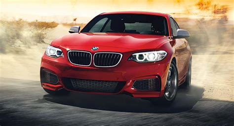 Research & Review Page For 2016 Bmw 2 Series Released