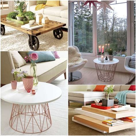small coffee table ideas coffee table beautiful cheap diy coffee table ideas small