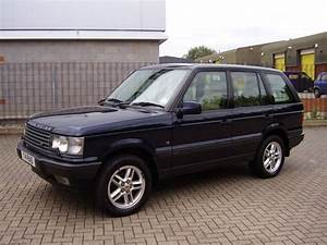 2000 Land Rover Range Rover - Pictures