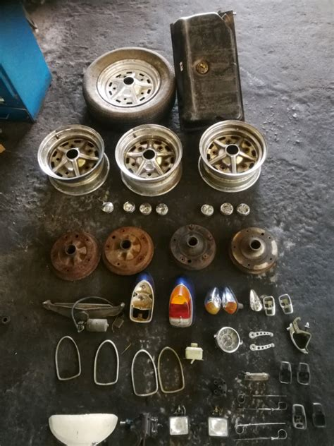 Vw Beetle spares   Isipingo Beach   Gumtree Classifieds ...