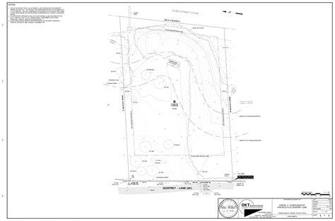 dkt associates topographic survey