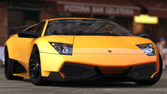 2009 Lamborghini Murcielago Lp670-4 Sv (gt5) By