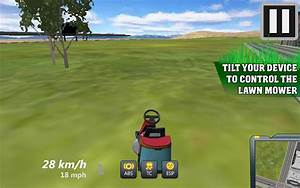 Lawn Mower Simulator Amazoncouk Appstore For Android