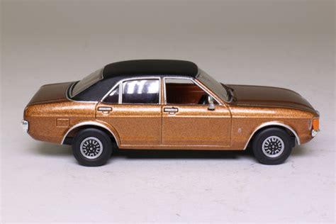 Vanguards VA05510; Ford Consul 3000 GT; Copper Brown 52332
