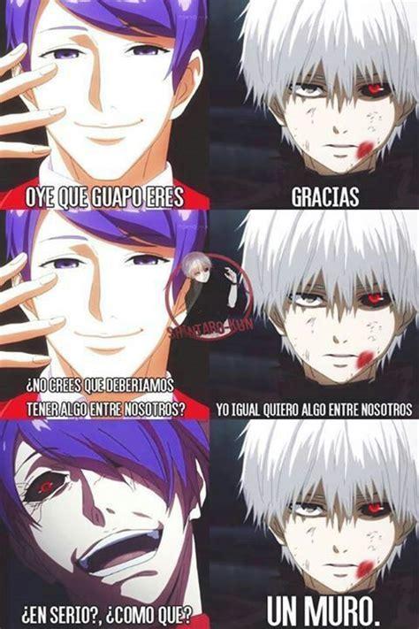 memes de tokyo ghoul anime amino