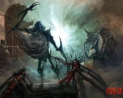 Terror Flashing Wallpapers Background Requiem Definition 256k