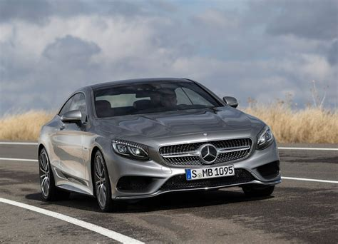 mercedes benz  class coupe review release date