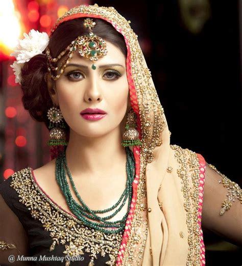 bridal jewellery collection anum pakistan yazdani latest jewelry wedding pakistani gold sets necklace indian pak diamond anam bridel jewellers bride