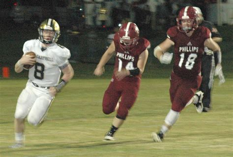 bears trample bobcats northwest alabamian